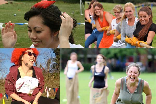 old-school-sports-hen party activity galway TheHen.ie