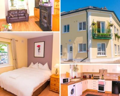 Carrick on Shannon Hen Party Waterfront Houses Self Catering House TheHen.ie