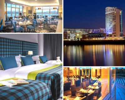 Clayton hotel Limerick hen party package TheHen.ie
