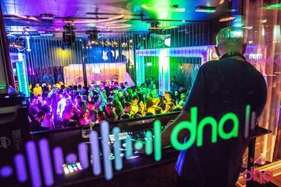 Galway Hen Party DNA Nightclub TheHen.ie