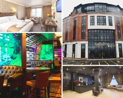 Limerick City hotel hen party package TheHen.ie