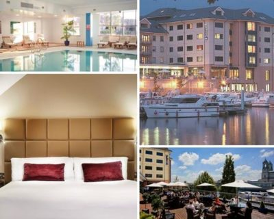 Radisson Blu Hotel Athlone hen party packages TheHen.ie