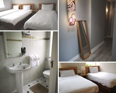 Town Centre Rooms Athlone hen party packages TheHen.ie