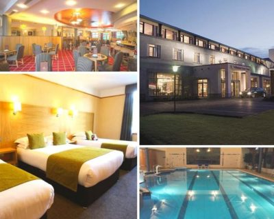 Tullamore court hotel hen party package TheHen.ie