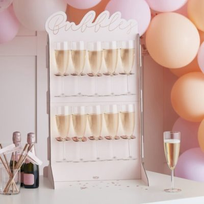 bubbly-bar-hen-party-ideas-accessories-classy www.thehenplanner.ie