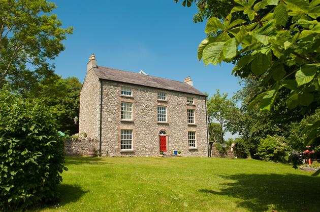 Bishopstown House Self Catering Hen Party House TheHen.ie