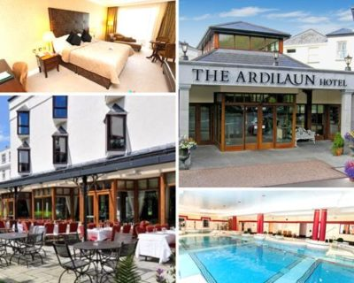 The Ardilaun Hotel Galway Hen Party Package TheHen.ie