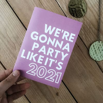 Hen Party like its 2021