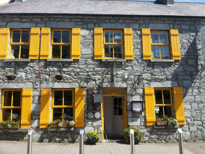 The Barracks Lodge Athenry Hen Party Packages TheHen.ie