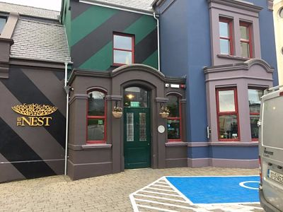 Galway Hen Party Packages The Nest Hostel TheHen.ie
