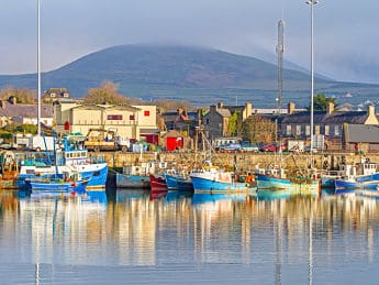 TheHen.ie Dingle Harbour Hen Party Packages