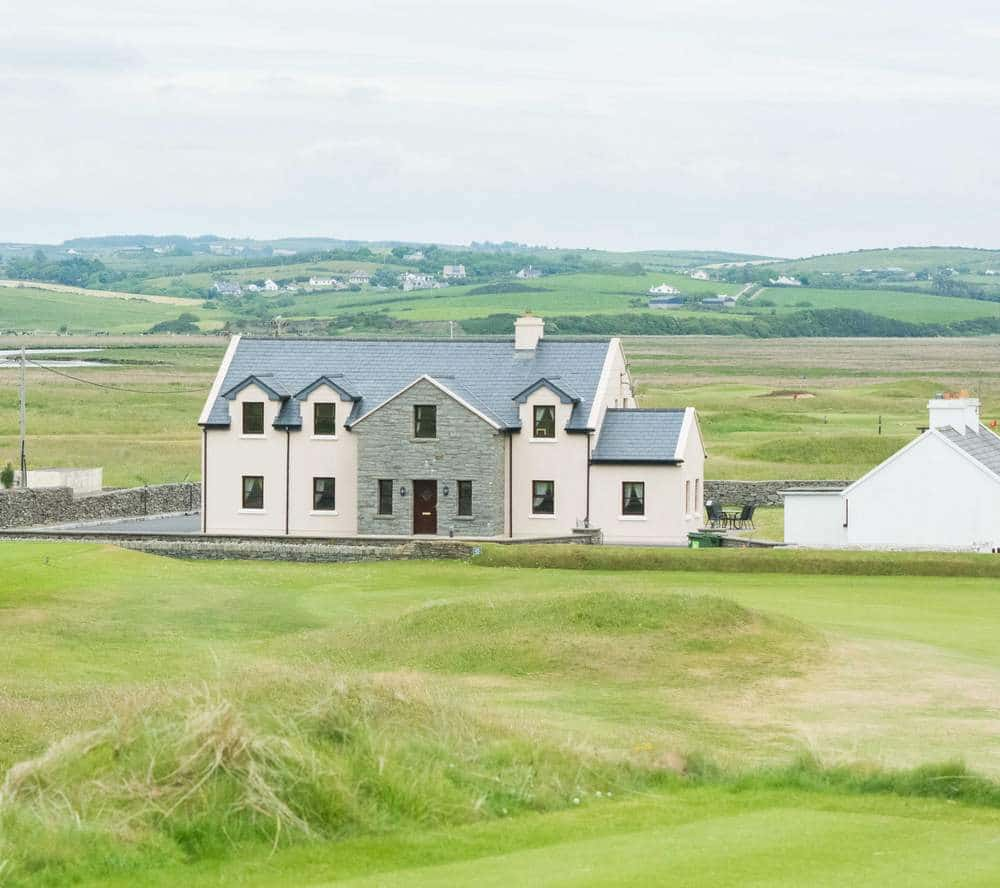 klondell-house-Lahinch Co. Clare TheHen.ie Hen Party Packages
