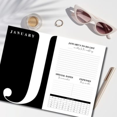 We do Wedding Diary hen party gift ideas TheHen.ie
