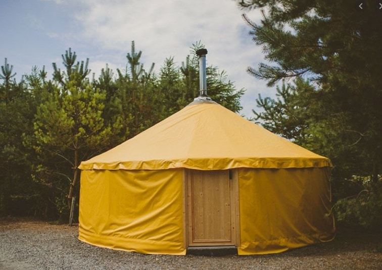 Hen Party Glamping Ireland Mount Druid Hen Party Packages, Activities and ideas TheHen (9)