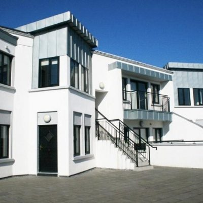 Arch House Apartments Athlone, hen party ideas ireland, thehen.ie