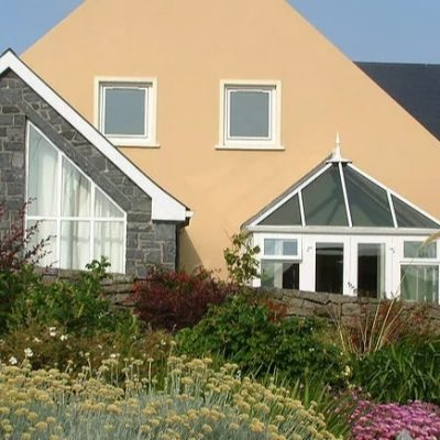 Ballyvara House Doolin, exterior, Hen Party Weekend, self catering house, packages, ideas TheHen.ie