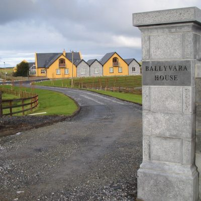 Ballyvara House Doolin, gate, Hen Party Weekend, self catering house, packages, ideas TheHen.ie