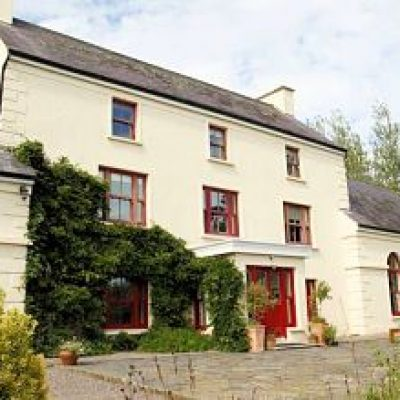 Barnabrow House & Cottages Midleton, EXTERIOR, Hen Party Houses Cork, packages, ideas TheHen_opt