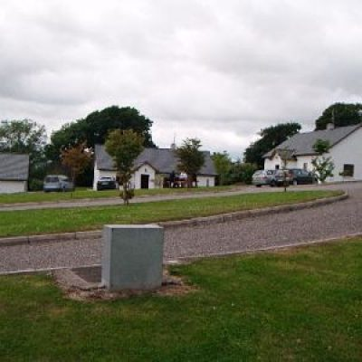 Barnabrow House & Cottages Midleton, Hen Party Houses Cork, packages, ideas TheHen.ie (2)