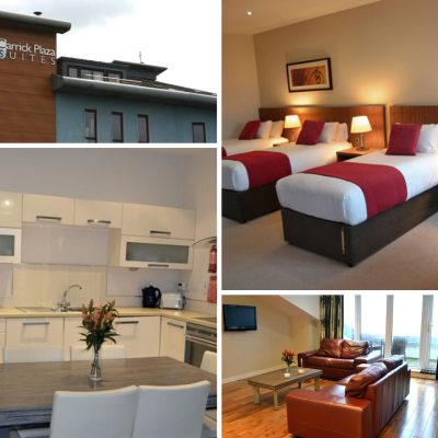 Carrick on Shannon Hen Party Aparment accommodation, Carrick Plaza Suites, TheHen.ie, Hen Party ideas, packages and Activities Ireland (8)