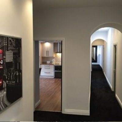 Carrick on Shannon Main street self catering hen party apartments, TheHen.ie, Hen party packages, accommodation activities Irela (4)