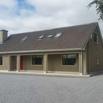 Carrick on Shannon Self Catering House, Ideas, Packages - Carrick Villa - TheHen_opt