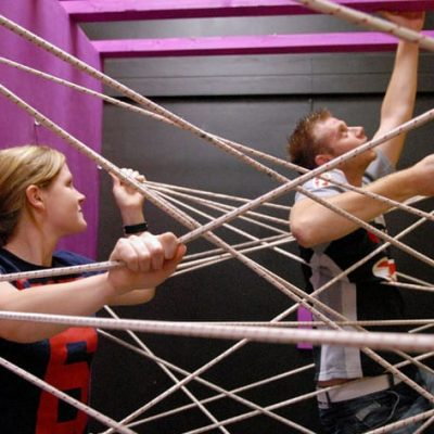 Crystal-Maze-Hen-Party-Activity