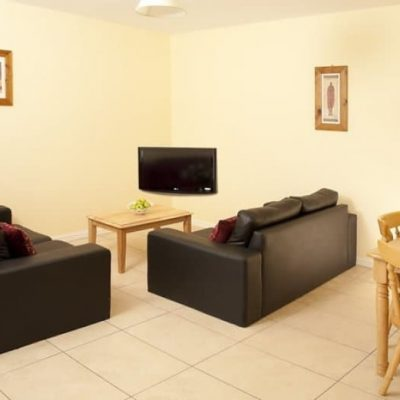 Galway Hen Party Packages Menlo Park sitting room TheHen.ie