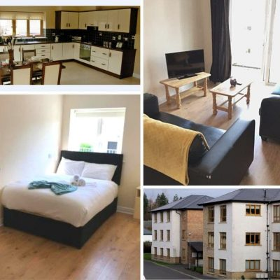 Heather View Apartments Athlone | Athlone Hen Party Accommodation | TheHen.ie