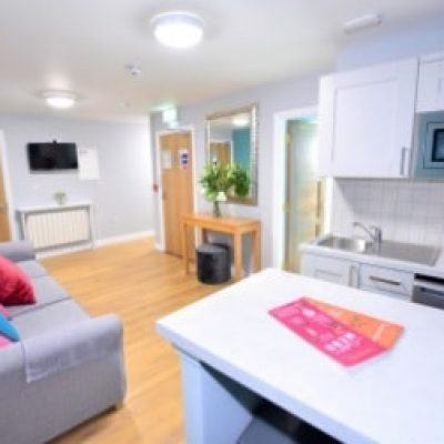 Kilkenny Hen Party Self Catering Apartments TheHen.ie Hen Weekend, Ideas, Packages, accommmodation first floor living