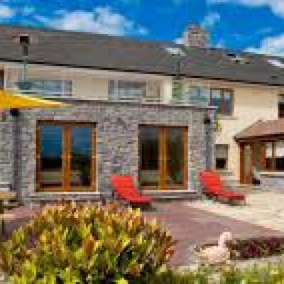 Riverside Paradise Hen Party House Bannagher Co.Galway