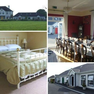 Self Catering Guest House Tullamore Hen Party Package TheHen.ie