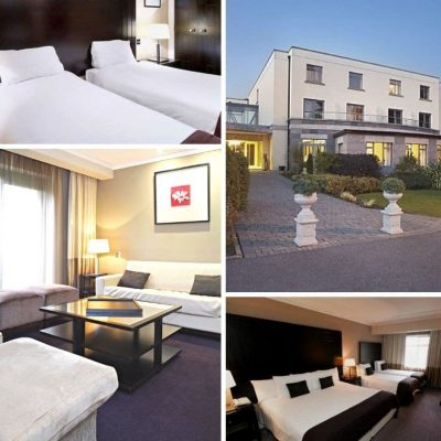 ATHLONE HEN PARTY THEHEN.IE Shamrock Lodge apartments hotel Suites complex