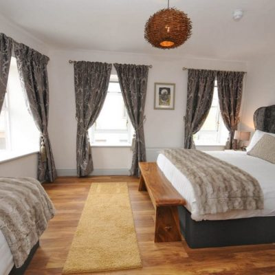 The Barracks Lodge Athenry, Hen party packages, ideas, activities - TheHen.ie
