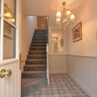 The Barracks Lodge Athenry Stairs, Hen party packages, ideas, activities - TheHen.ie